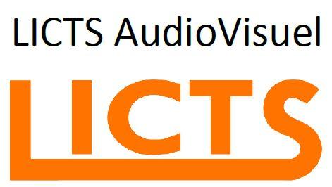 Logo LICTS