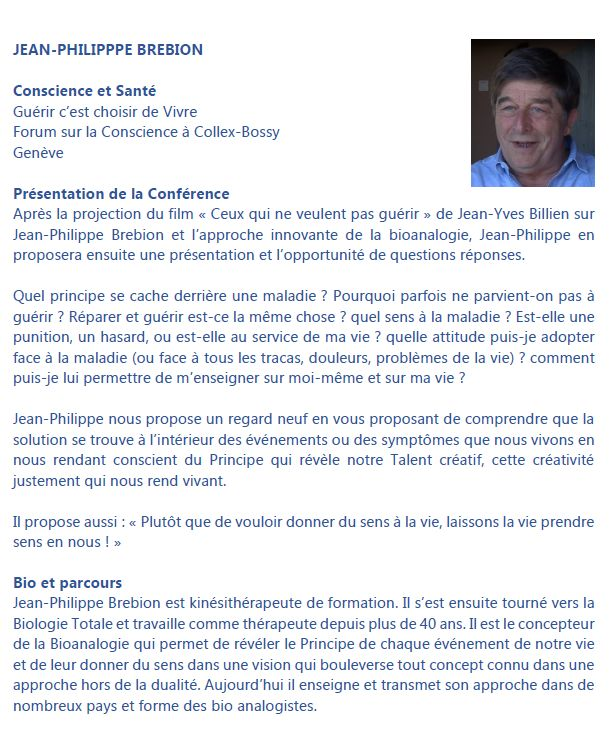 Terressenciel Forum Jean-Philippe Brebion