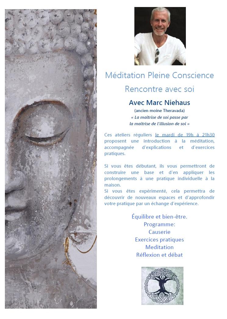 Terressenciel Méditation Marc Niehaus