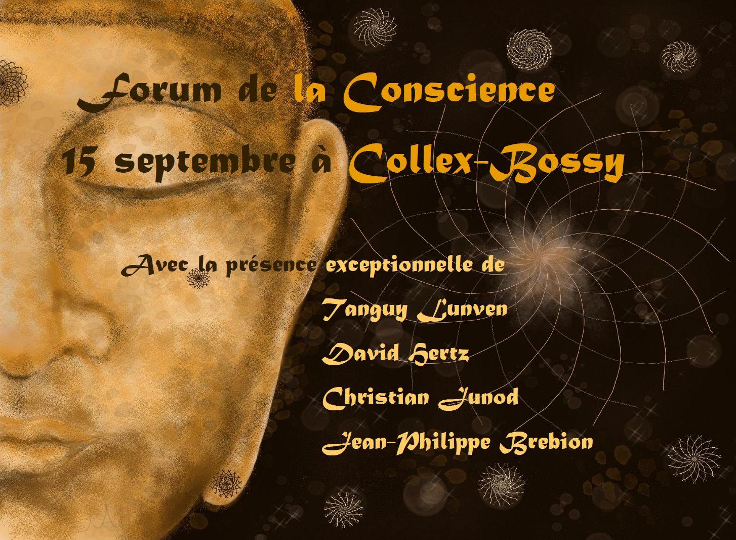 Terressenciel Forum Conscience